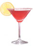 Martini Pomegranate Margarita Drink Recipe