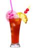 Singapore Sling Drink Recipe