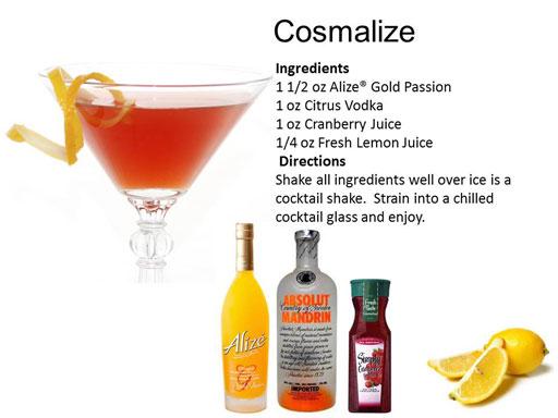 b_Cosmalize