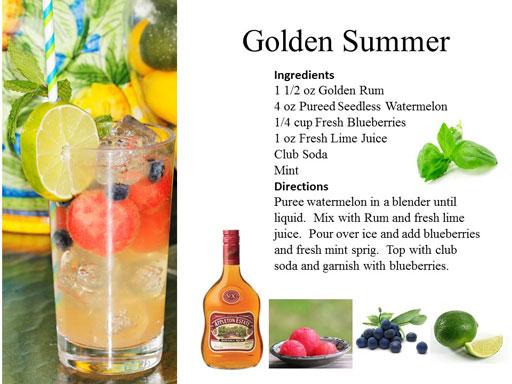 b_Golden_Summer