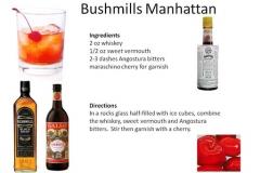 b_Manhattan_Bushmills