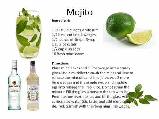 b_Mojito