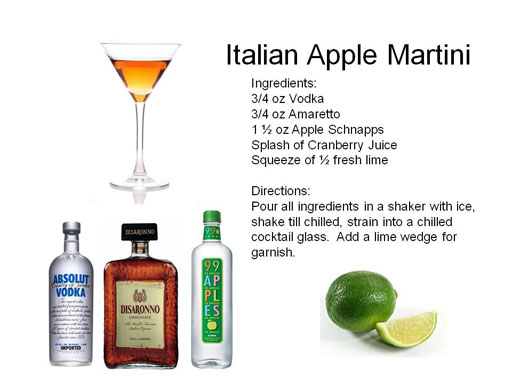 B_Martini_Italian_Apple