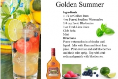 b_Golden_Summer